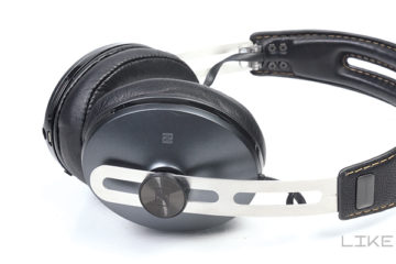 Sennheiser Momentum Wireless Test Review