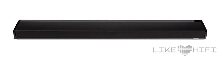 Bose Soundtouch 130 Soundbar Test