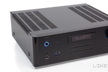 Rotel RA-1592 Stereovollverstärker Verstärker High End HiFi Test Review Amp