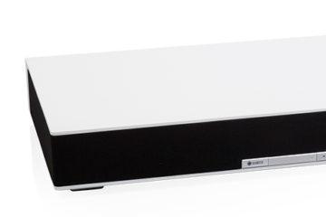Raumfeld Sounddeck True Wireless High Fidelity Soundbar Teufel Test News Review