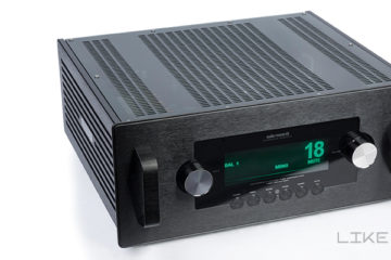 Test Audio Research Reference 6 Vorverstärker Amp Preamp Review