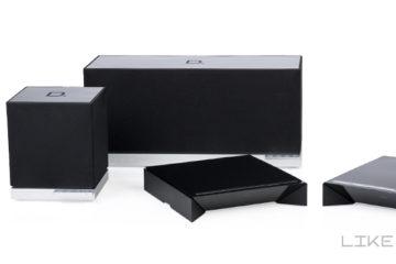 Test: Definitive Technology Wireless Lautsprecher W7, W9 und WAdapt plus WAmp Review