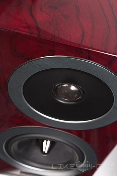Wharfedale REVA-1 Test Review Speaker Lautsprecher Bookshelf Regallautsprecher