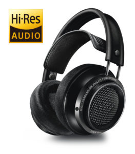 Philips Fidelio X2HR