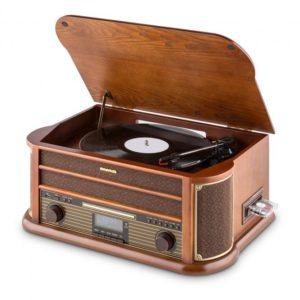 auna Vinyl