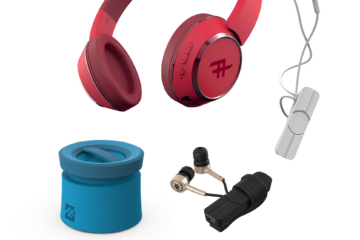 IFROGZ Coda Wireless