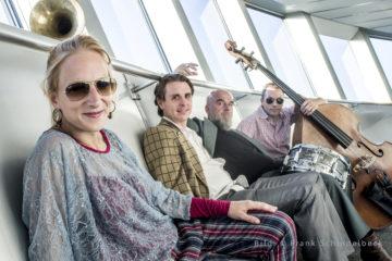 Sans Mots – Jazz mit Alexandra Lehmler
