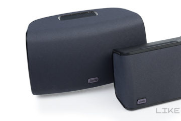 Jam Audio Rhythm Symphony WiFi Speakers Lautsprecher Bluetooth Test Review