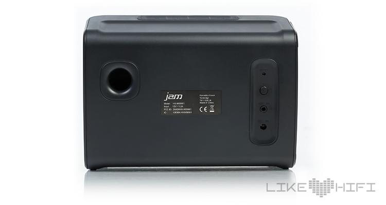 Jam Audio Rhythm Symphony WiFi Speakers Lautsprecher Bluetooth Test Review