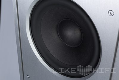 Burmester BA71 Standlautsprecher Speaker High End Lautsprecher Test Review Hörtest