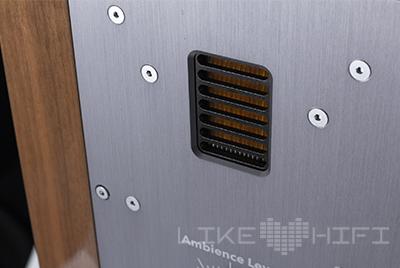 Burmester BA71 Standlautsprecher Speaker High End Lautsprecher Test Review Hörtest