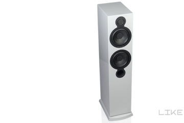 Cambridge Audio Aeromax 6 Test Review Standlautsprecher Speaker