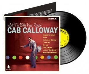 Cab Calloway - Let The Bells Keep Ringin´