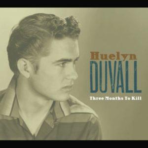 Huelyn Duvall