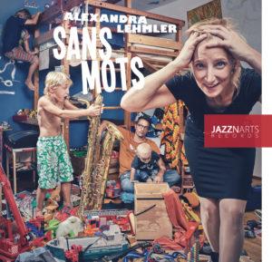 Alexandra Lehmler - Sans Mots