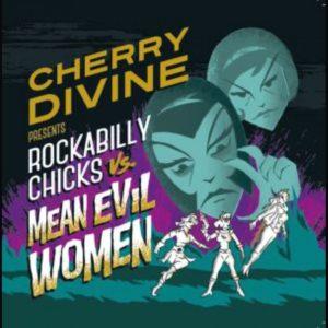 Cherry Divine