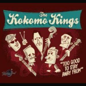 the kokomo kings too good to stay away from