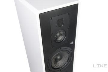 Fishhead Audio Resolution 2.6 Front