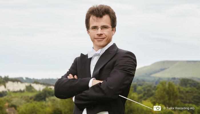 Smetana Má Vlast - Bamberger Symphoniker