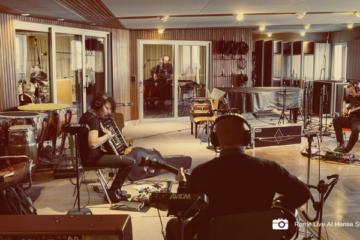 rome live at hansa studios
