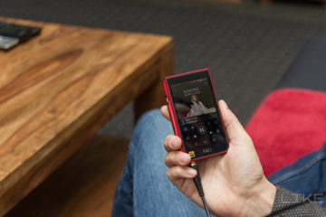 FiiO X5 III Test Review DAP Digital Audio Player Hires HighRes mobil