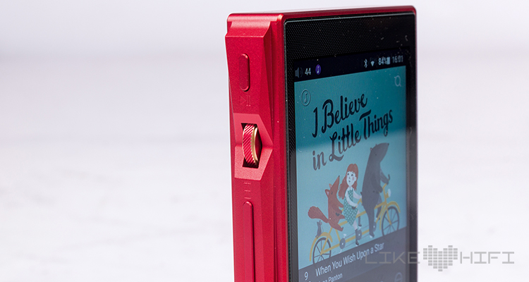 FiiO X5 III Test Review DAP Digital Audio Player Hires HighRes mobil