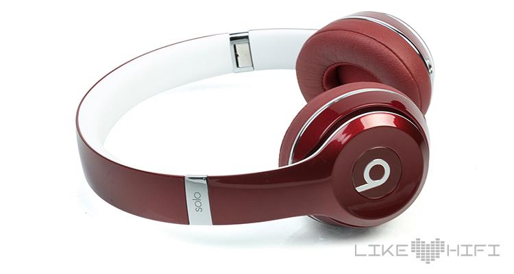 Test Review Beats by Dr. Dre Solo2  On-ear Kopfhörer (kabelgebunden)