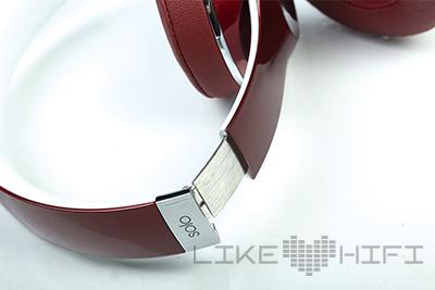 Beats by Dr. Dre Solo2 - On-ear Kopfhörer (kabelgebunden)