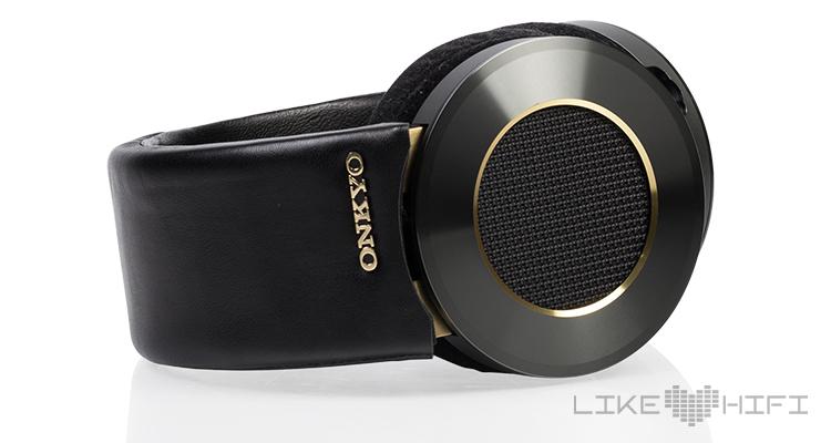Test Review Onkyo A800 - Hi-Res Over-Ear Kopfhörer