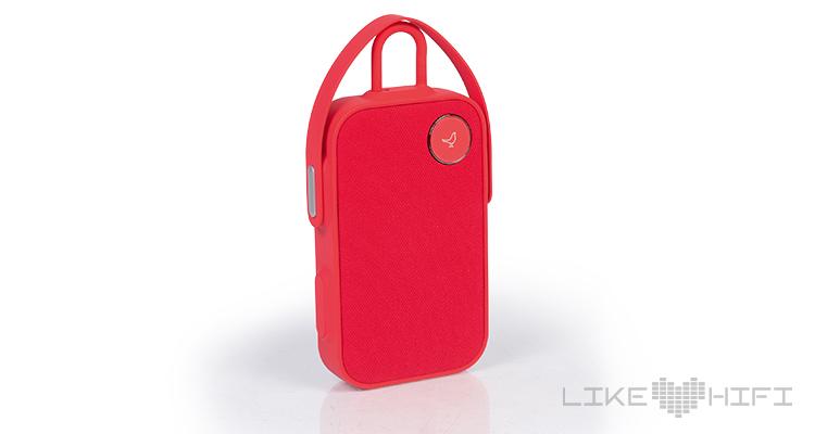 Test Libratone One Click Bluetooth Lautsprecher Speaker Review