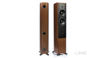 Dynaudio Contour 30 Standlautsprecher Test Review HiFi High End Speaker