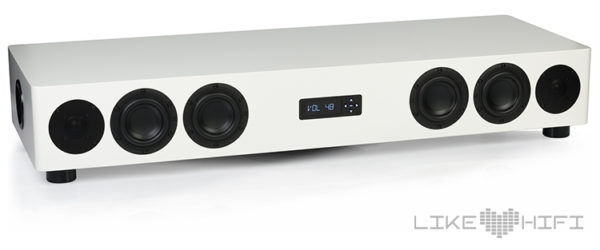 Nubert nuPro AS-450 Soundbar