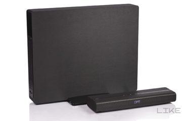 Philips Fidelio B1 Nano Soundbar Test Review Heimkino Lautsprecher