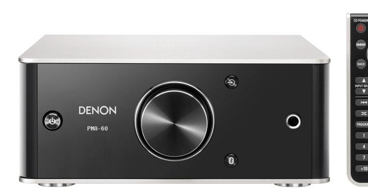 Denon Design Serie
