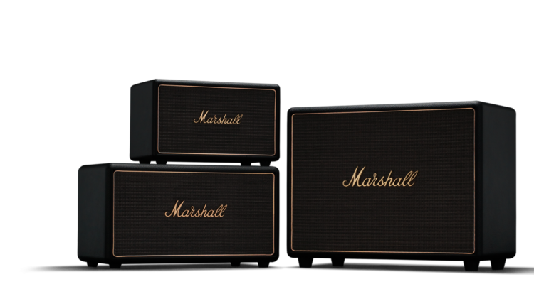 Marshall Multi-Room