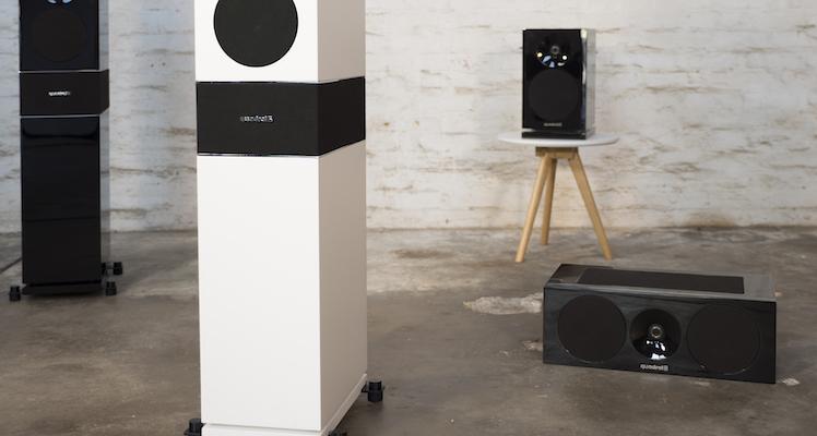 lautsprecher serie platinum von quadral setzt. Black Bedroom Furniture Sets. Home Design Ideas