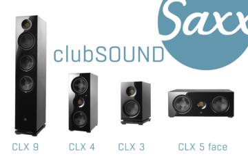 Saxxtec clubSound
