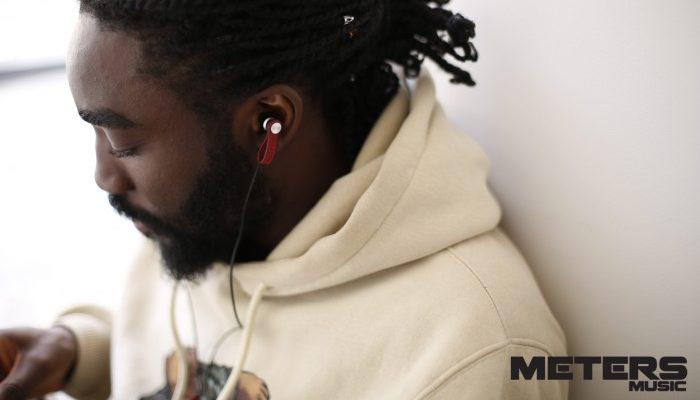 Meters Magnetic In-Ears