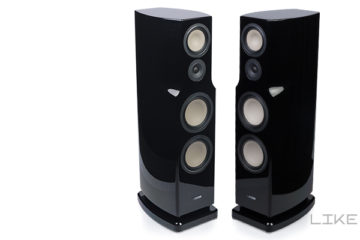 Test Canton Reference 3 K Standlautsprecher High End Lautsprecher Speaker