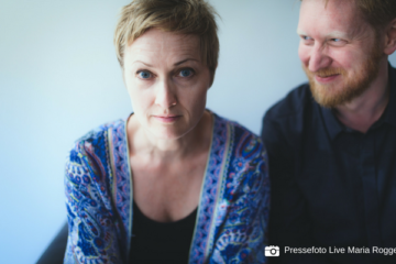 Live Maria Roggen & Helge Lien You