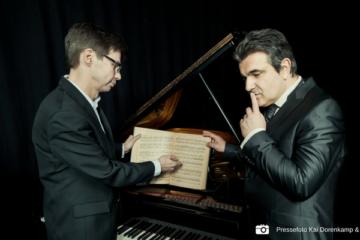 Bernd Begemann & Kai Dorenkamp