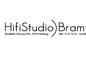 Hifi-Studio Bramfeld Logo