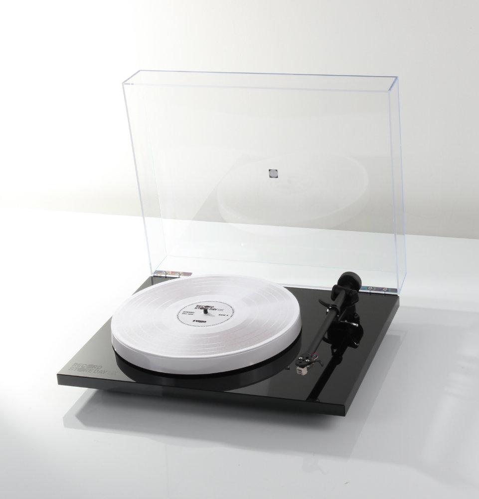 Rega Record Store Day 2018 Plattenspieler