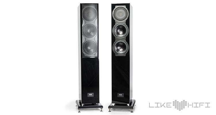 Elac FS 507 VX-JET
