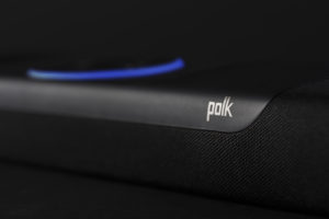 Polk Command Bar von Polk Audio