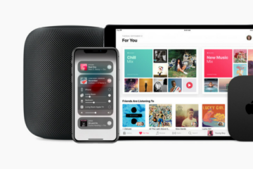 HomePod von Apple Update auf Airplay 2