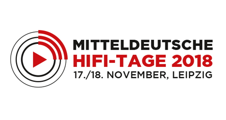 Mitteldeutsche HiFi-Tage 2018