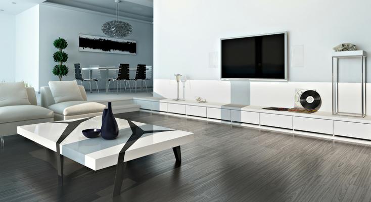 CI & Smart Homes von Definitive Technology