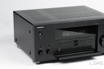 Receiver Onkyo TX-RZ820 im Test