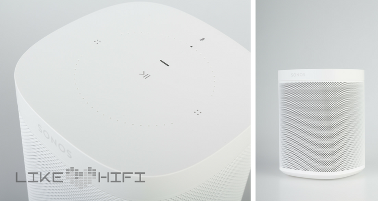 Sonos One im Test Smart Speaker Multiroom Lautsprecher Review